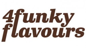 4funkyflavours logo