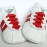 baby-schoenen slofje