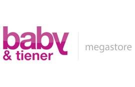 Baby & Tiener logo