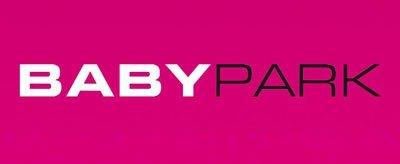 Babypark logo