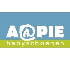 aapies baby-schoenen.nl logo