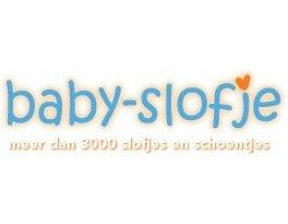 Baby-slofje.nl logo