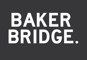 Baker Bridge logo