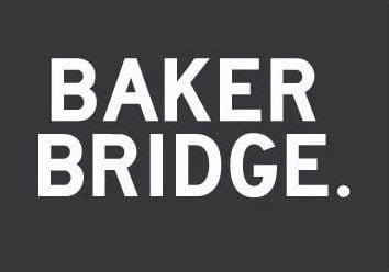 Baker Bridge logo