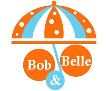 Bob & Belle logo