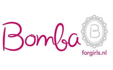 Bomba logo