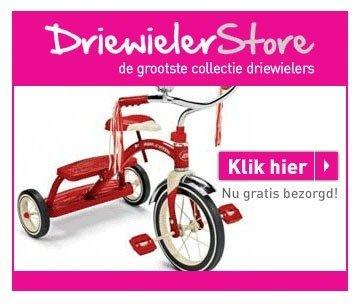 driewielerstore logo