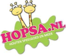 Hopsa logo