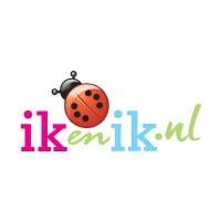 Ikenik logo