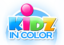 Kidzincolor logo