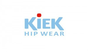 KIEK HIP WEAR logo