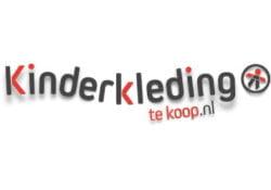 Kinderkleding-tekoop logo