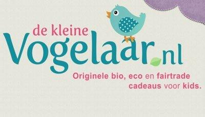 De Kleine Vogelaar logo