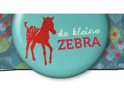 Kleinezebra logo