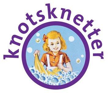 Knotsknetter logo