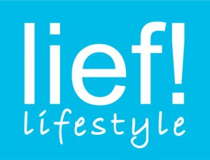 Lief! Lifestyle logo