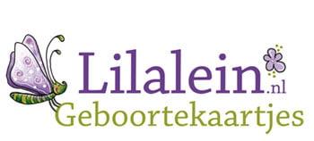 Lilalein logo