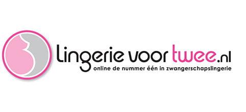 Lingerie voor twee logo