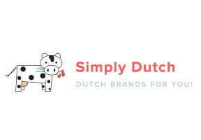 simply dutch logo