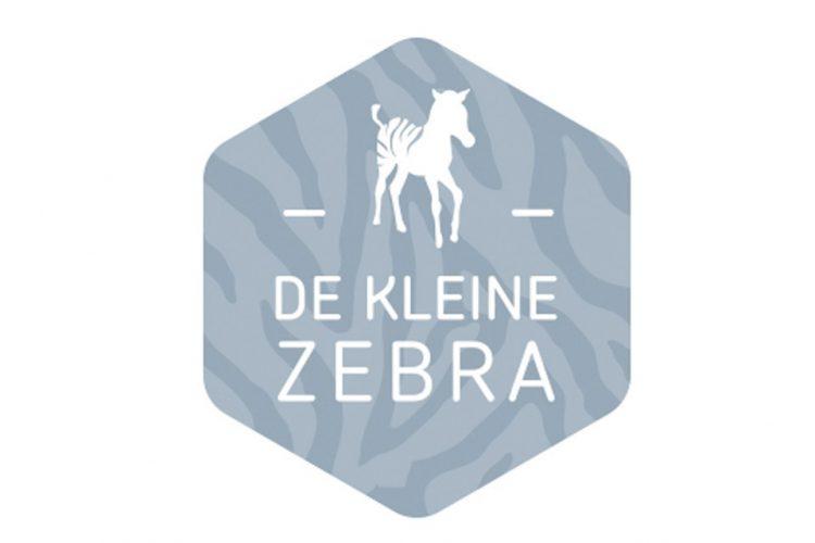 Logo De Kleine Zebra