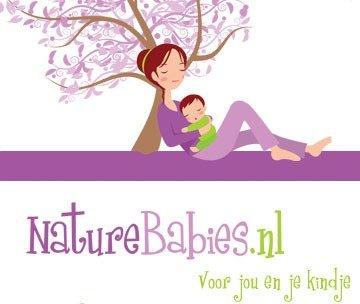 Naturebabies logo