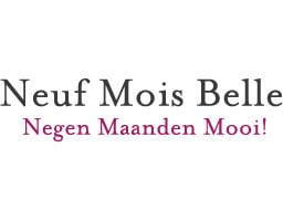 Neuf Mois Belle logo