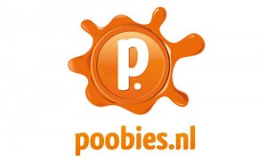poobies logo