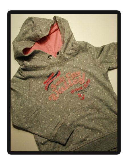 trui hoodie