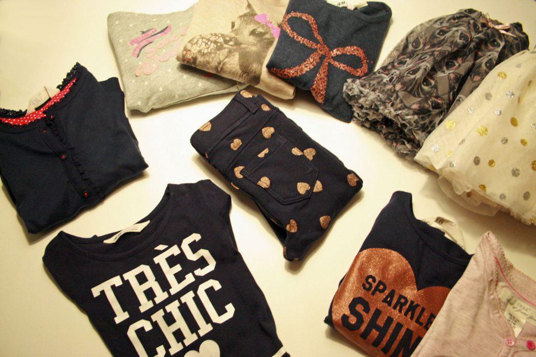 Shoplog H&M