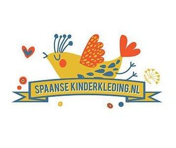 Spaanse kinderkleding logo