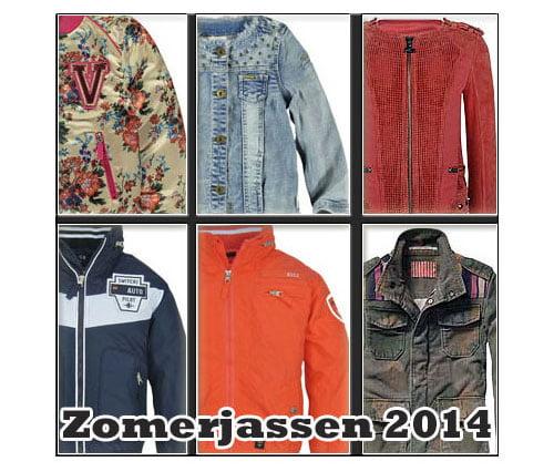 Zomerjassen 2014 special