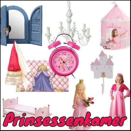 prinsessenkamer special