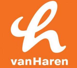 vanharen logo