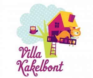 Villakakelbont logo
