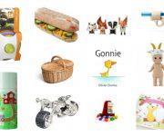 Kleine cadeautjes voor kinderen