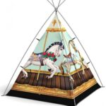 FieldCandy wigwam