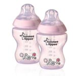 Tommee Tippee closer to nature roze