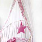 Cottonbaby roze hemeltje