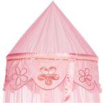 Taftan roze hemeltje