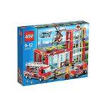 Lego brandweer