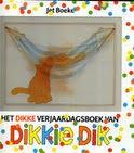 Dikke verjaardagsboek van Dikkie Dik