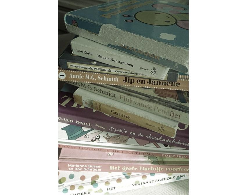 favo kinderboeken
