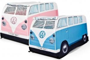 VW speeltent