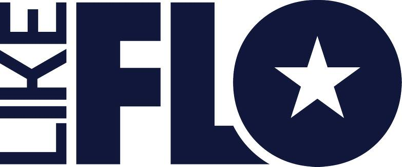 Like Flo logo