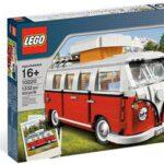 VW t1 lego