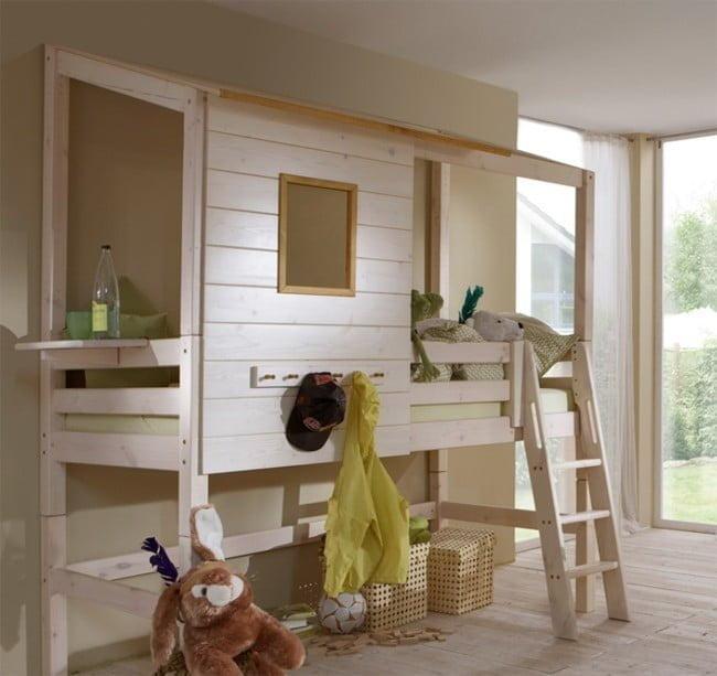Beds And More Kinderbedden.Bijzonder Kinderbed Kidsshopgids Nl