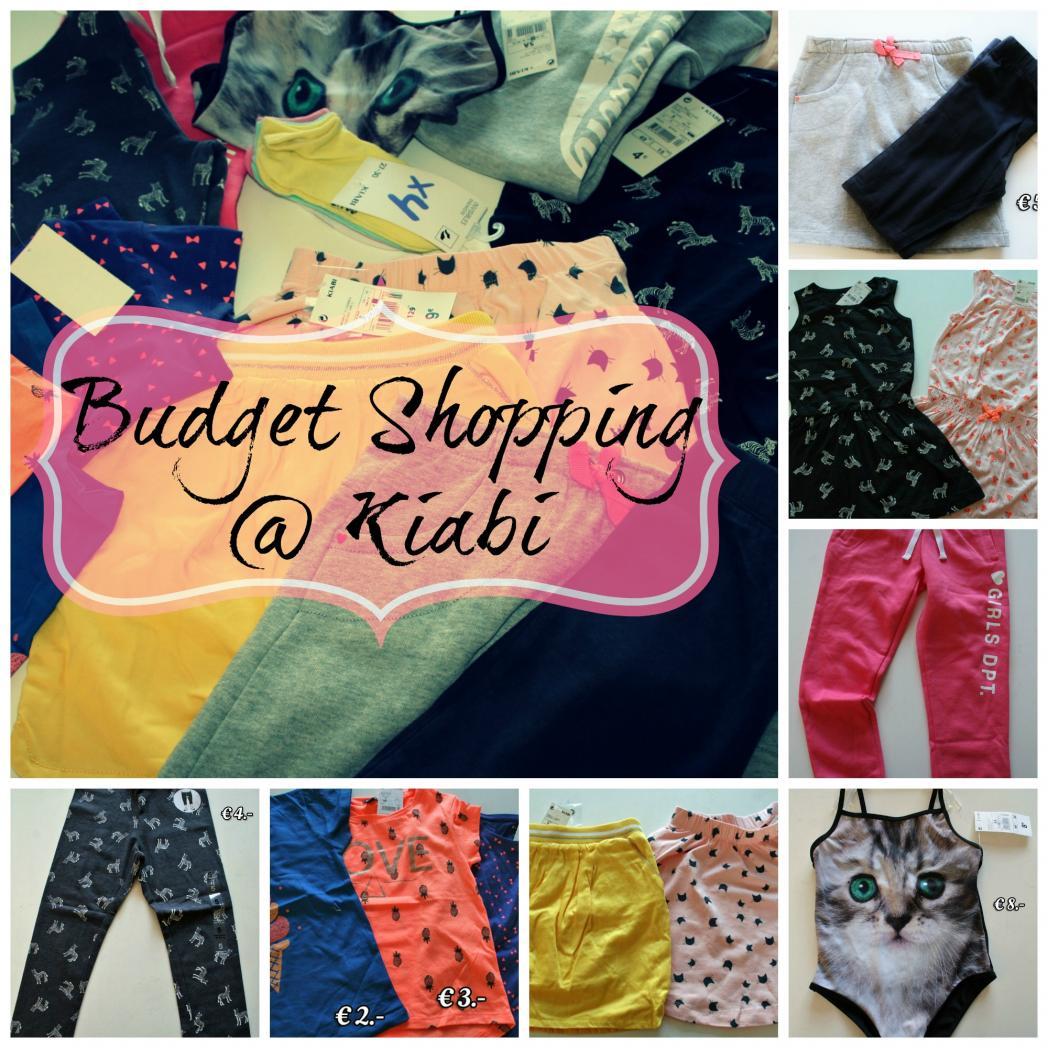 Kiabi budget kinderkleding ervaring