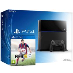 PS4fifa
