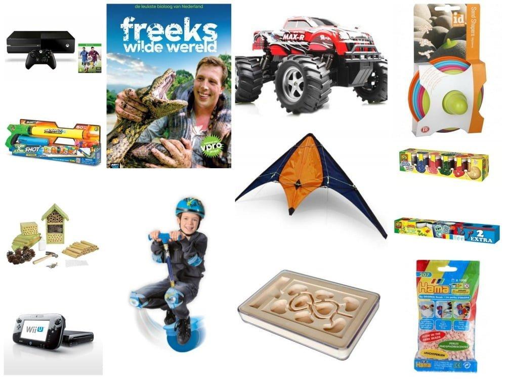 cadeau kind 7 jaar Cadeaus voor jongen die 7 jaar wordt ⋆ KidsShopgids.nl cadeau kind 7 jaar