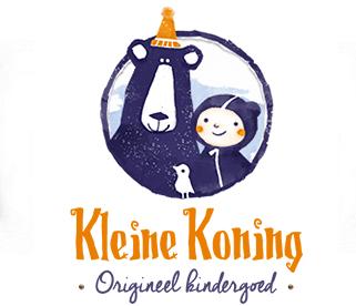 Kleine Koning logo